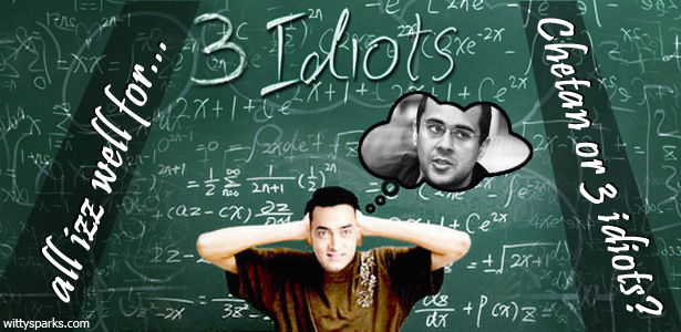 Aal Izz Well - 3 Idiots [Download FLAC,MP3]