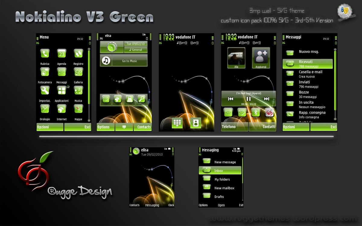 Nokia Phoenix 2011 Cracked Download