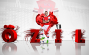 Mesut-Ozil-Wallpaper-Arsenal-Dekstop-PC