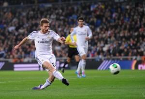 Asier+Illarramendi+Real+Madrid+v+Olimpic+de+_V_3qOTsNuUl